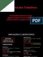 Etiquetas e LaboratÓrios - Formatação e Como Fazer No Php