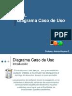 UML-Diagrama Caso de Uso