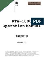 RoyalTek Empus RTW-1000 manual.pdf
