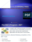 The SKC's Learning Tree