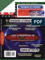 Num26 PC Paso a Paso (Los Cuadernos de Hackxcrack