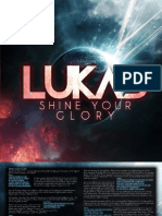 LUKAS_ShineYourGlory_digitalbooklet
