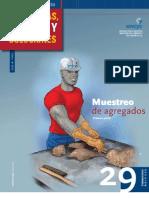 MUESTREO DE AGREGADOS 1