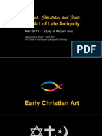 ARTID111-Early Christian Art