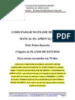 Manual da Aprovação - OAB