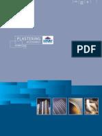 Expamet Plastering Accessories