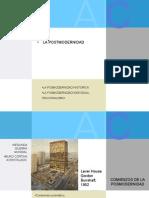 Arq Post Modernist A (1)