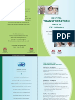 JFK MUHL Transportation Brochure Final