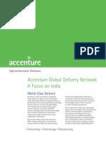 Accenture GDN India Fact Sheet
