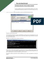 Práctica 27. Detección Del Sistema Operativo