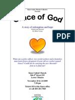 Grace of God Poster