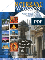 Brochure Pelerinage