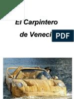 ElcarpinterodeVenecia