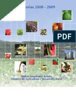 Informe 2008 2009