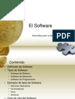 Presentacion Del Software