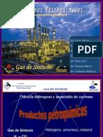Gas de Sintesis Diapositiva