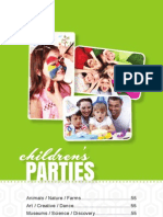 ChildrensSection
