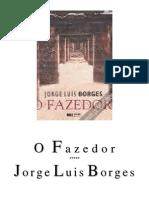 Jorge Luis Borges - O Fazedor rev