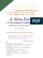 Olavo de Carvalho - A Nova Era - PDF