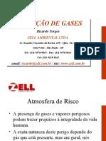 DetecÇÃo de Gases
