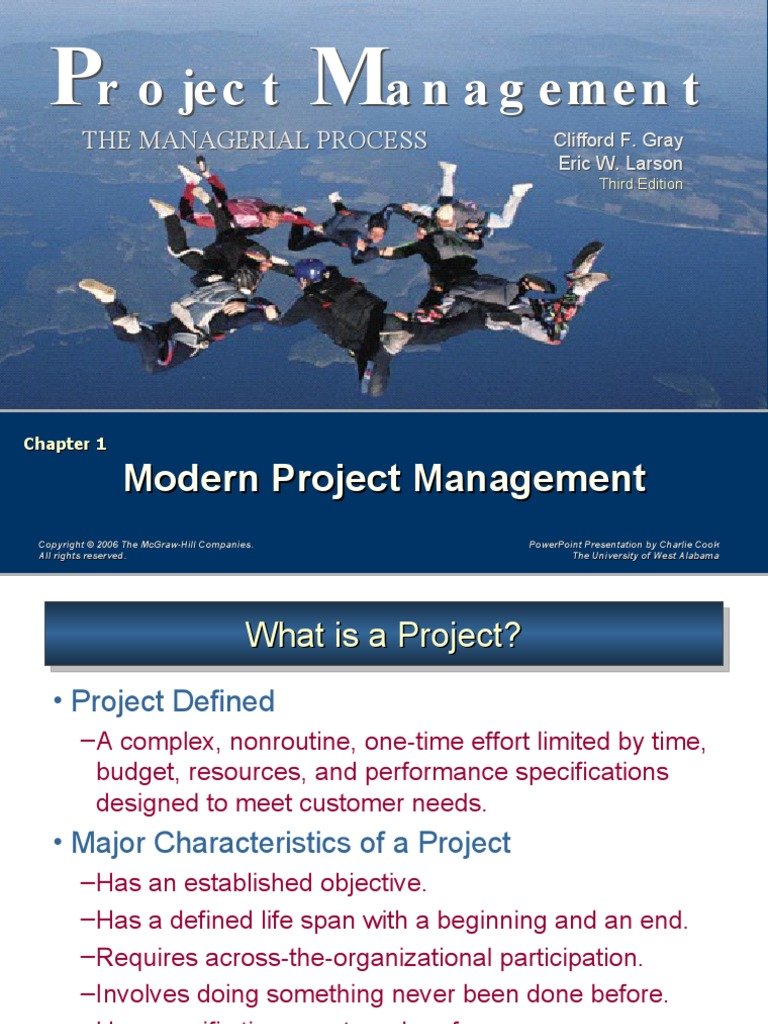 project management 4e gray c f larson e w chapter 2 Calculus larson edwards 9th edition solutions manual construction project management instructor's manual with 4e blocher calculus larson 9th edition.