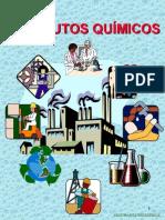 Produtos Químico