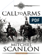 [Empire Armies 03] Call to Arms - Mitchel Scanlon