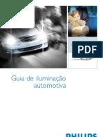 Guia Iluminacao Automotiva Philips