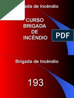 Brigada Inc Ndio 2005