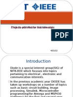 Diode Talk