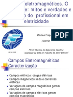 Campos Eletromagneticos