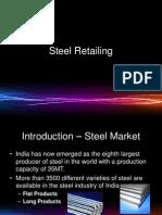 Steel Bazaar