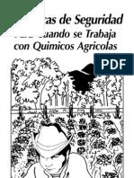 Praticas Segurança Agricola