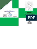Manual Merendeira Pr
