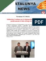 Newsletter n7 ES