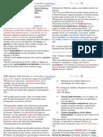 DEPORTE, Praxiología motriz - Sintesis ''Introducción a la praxiología motriz''