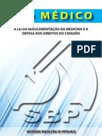 Cartilha Ato Medico