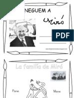 biografia Miró