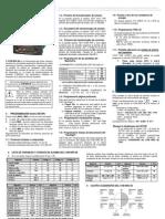 Analizador de Redes CVM NRG96