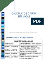 2CalculoCarga Térmicas