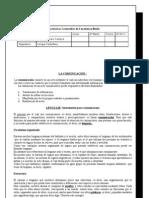 Guía nº 1 Taller PSU. La comunicación