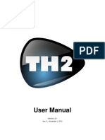 TH2 Manual