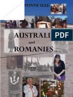 Australia and Romanies by Yvonne Slee