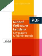 Pwc Global Software Leaders 2010
