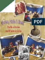 Talk-Show Cicerone de Amicitia Gladiattori