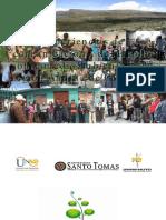 Experiencias de comunicación y desarrollo n sobre medioambiente en la región Andina de Colombia
