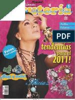 Bisuteria #1 Las Tendencias Para 2011
