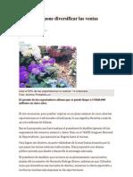 Analdex Propone Diversificar Las Ventas Colombianas