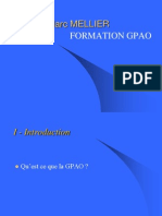 Formation IC