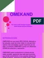 OMEKAND
